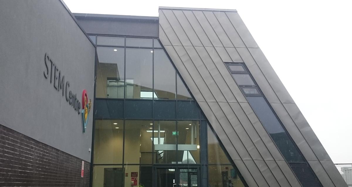 Bolton College Longworth