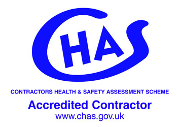 Longworth Awards Accreditations CHAS