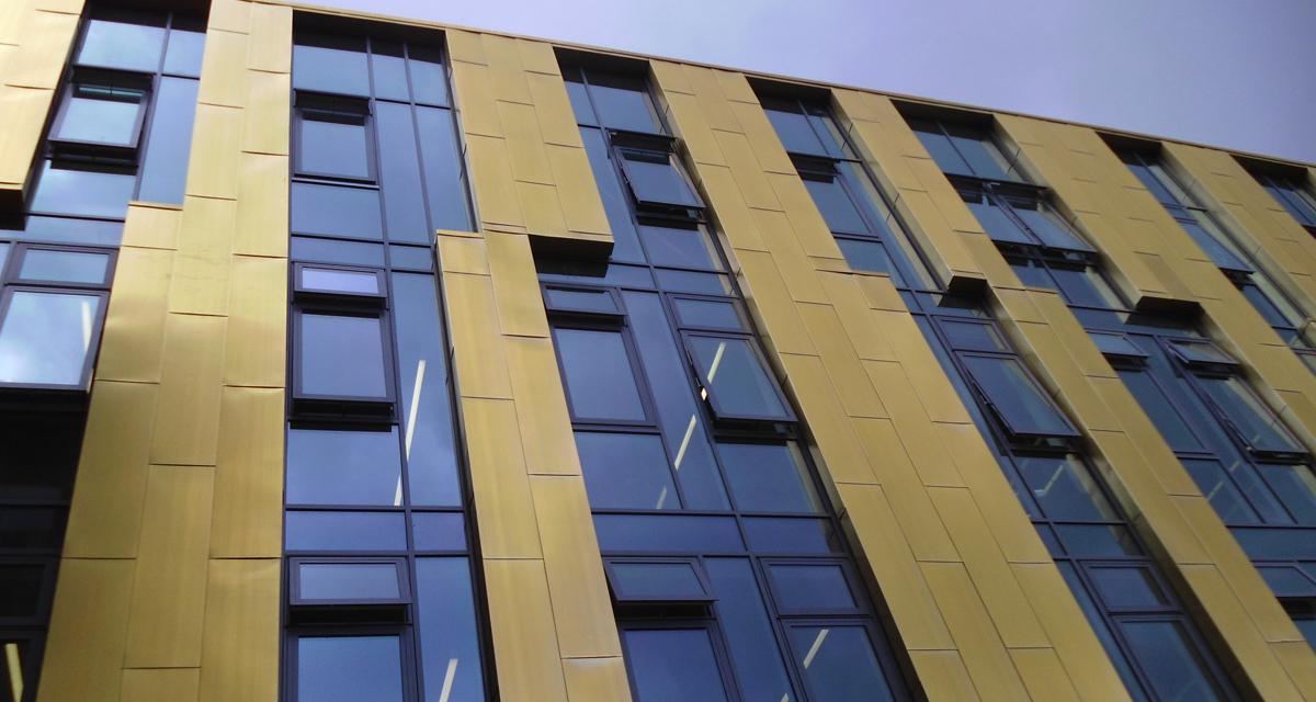 Arubis Nordic Royal Copper Glazing