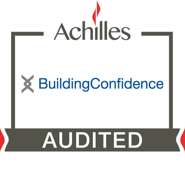 Longworth Awards and Accreditations Achilles Audited