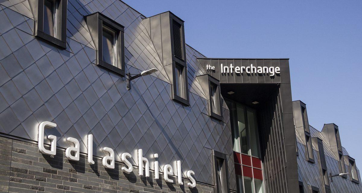 Galashiels Transport Interchange Longworth D5 Architects (17)