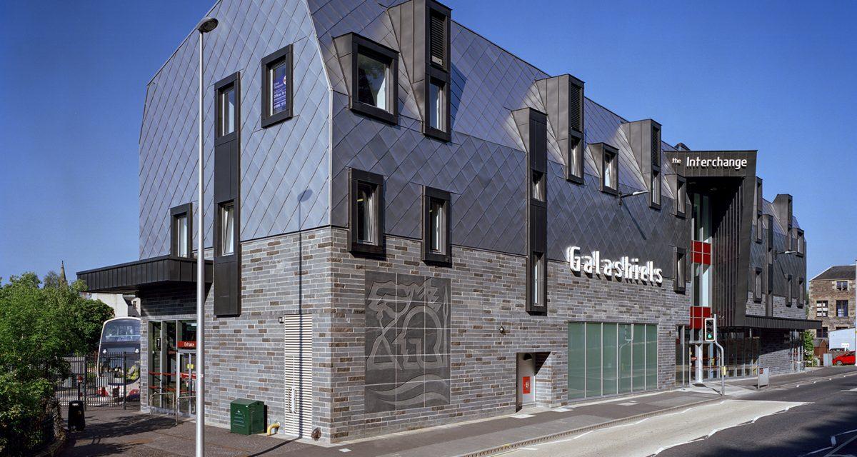 Galashiels Transport Interchange Longworth D5 Architects (3)