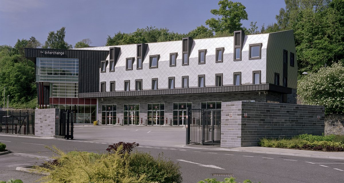 Galashiels Transport Interchange Longworth D5 Architects (4)