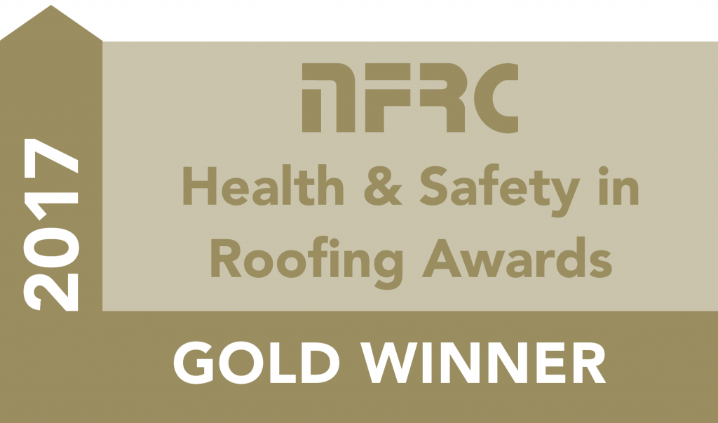 Longworth Awards and Accreditations NFRC Health and Safety Gold