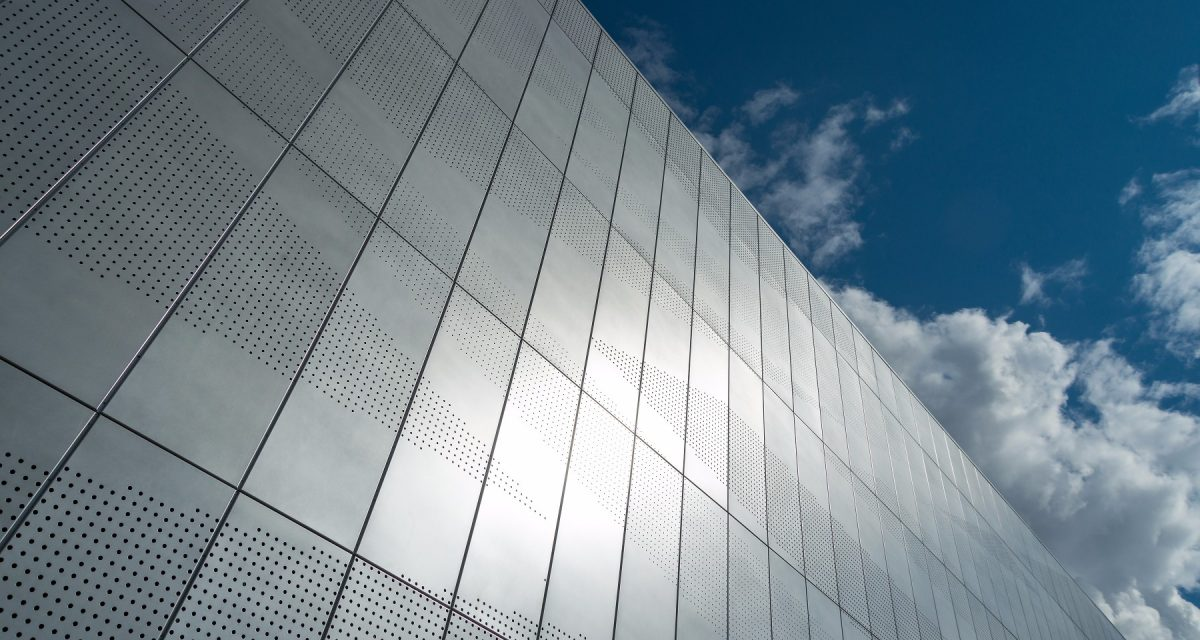 Rainscreen cladding Wakefield Archive Longworth 5