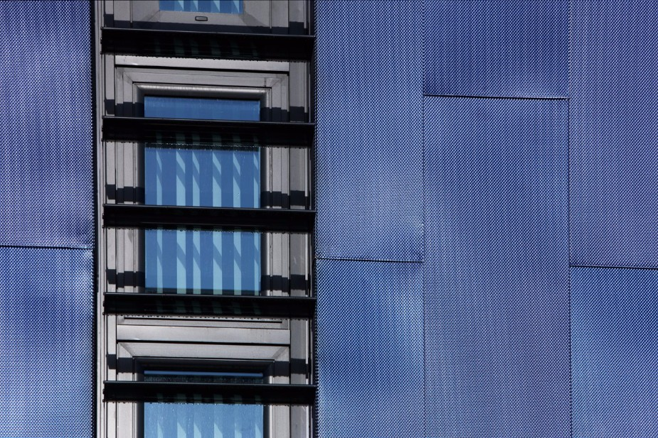 Window detail rimex