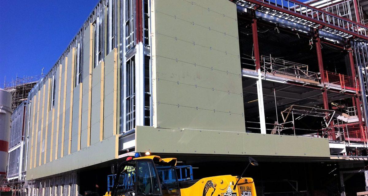 Hemsec composite panel pre rimex