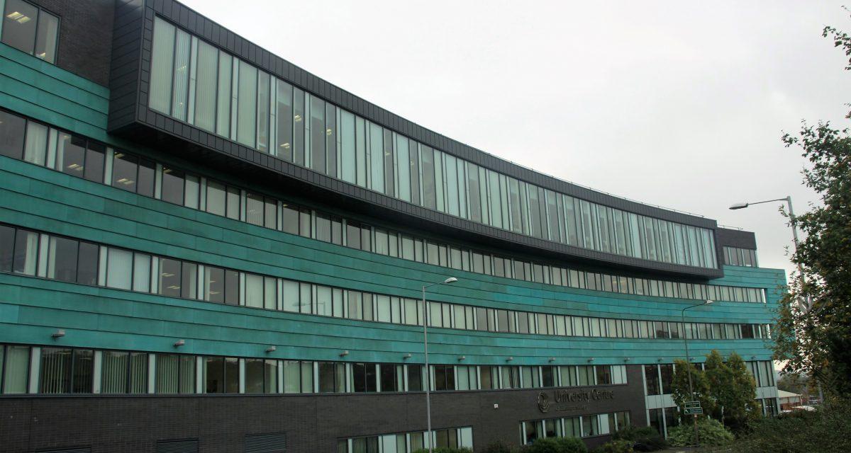 Blackburn College Rimex and copper