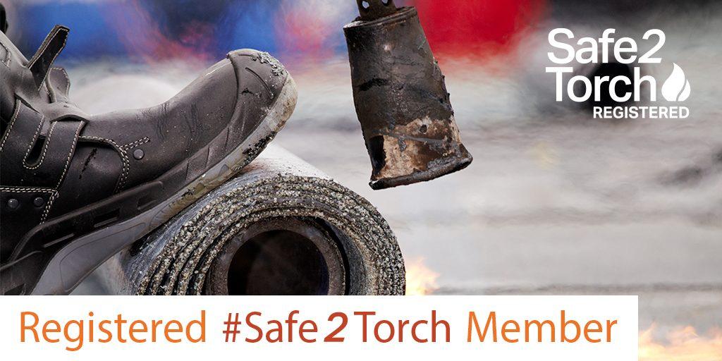Safe2Torch registered member
