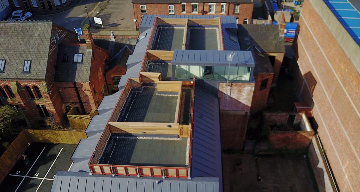 Single Ply Warehouse Chester Longworth Vivio Developments (2)