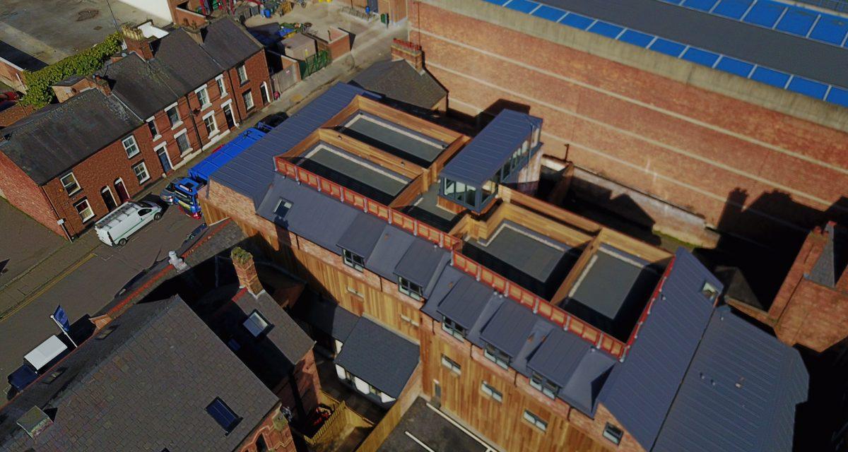Single Ply Warehouse Chester Longworth Vivio Developments (5)