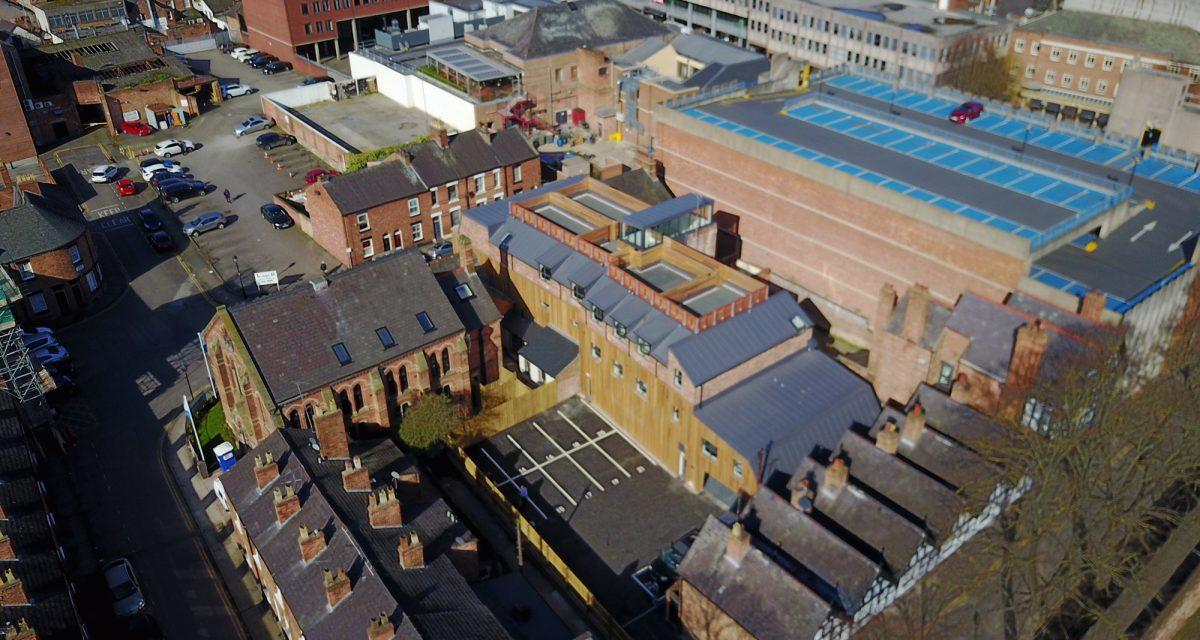Single Ply Warehouse Chester Longworth Vivio Developments (7)