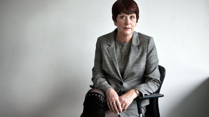Dame Judith Hackitt Review