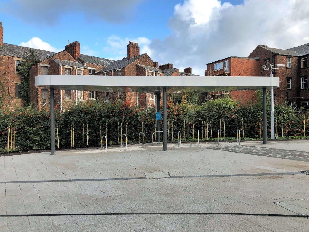 Longworth Wigan Bus Station (1)