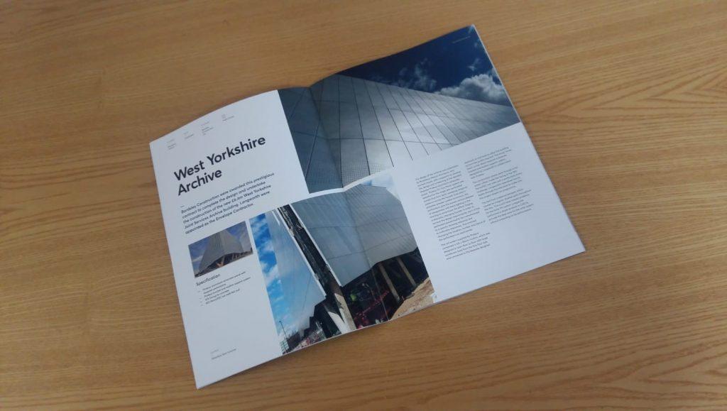 Wakefield Longworth Brochure Spread