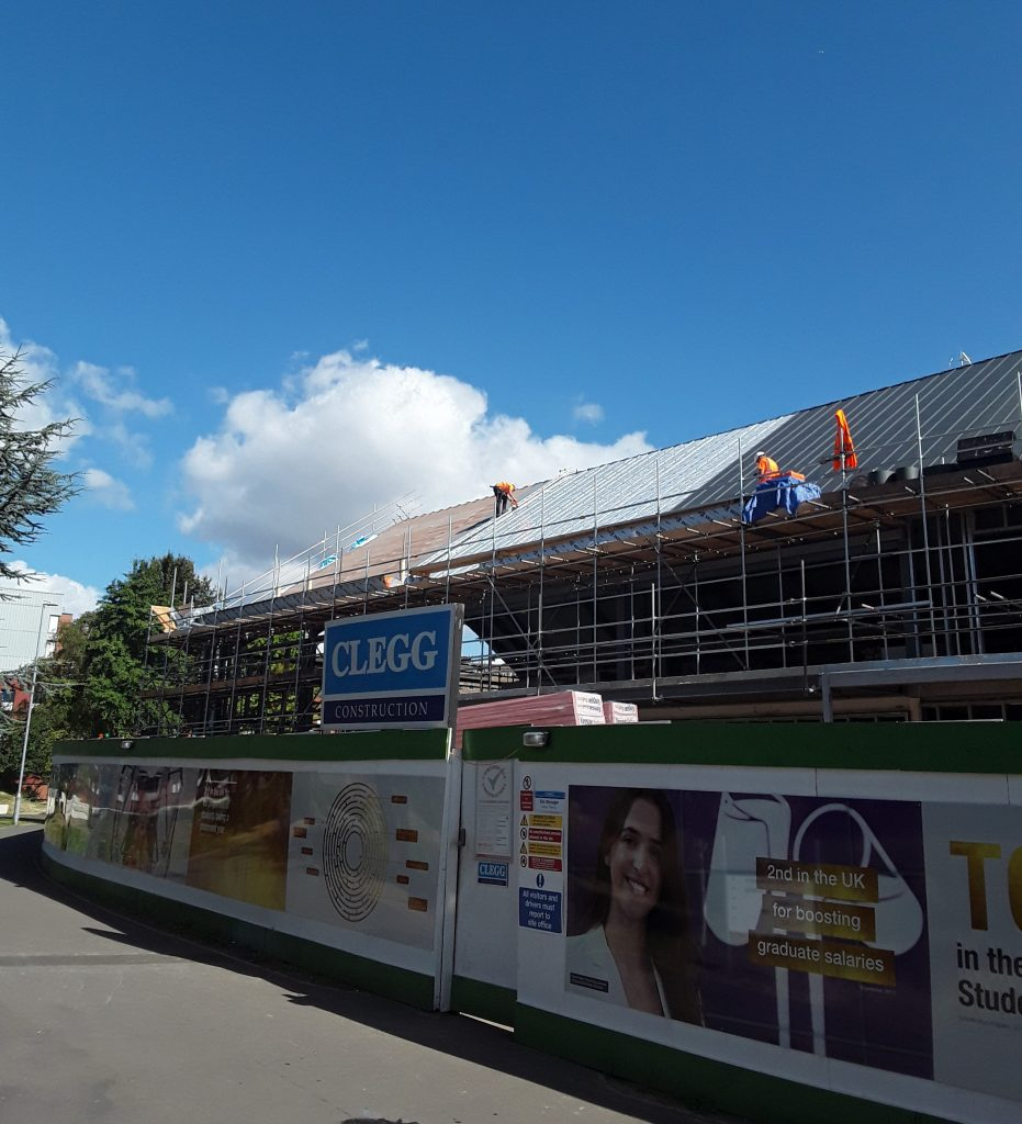 Longworth project progress 006 Aston Univeristy Student Union AD 08.08.18 (4)