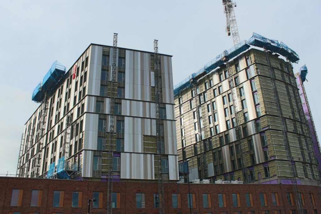 Paradise Street Longworth Rainscreen Cladding (1)