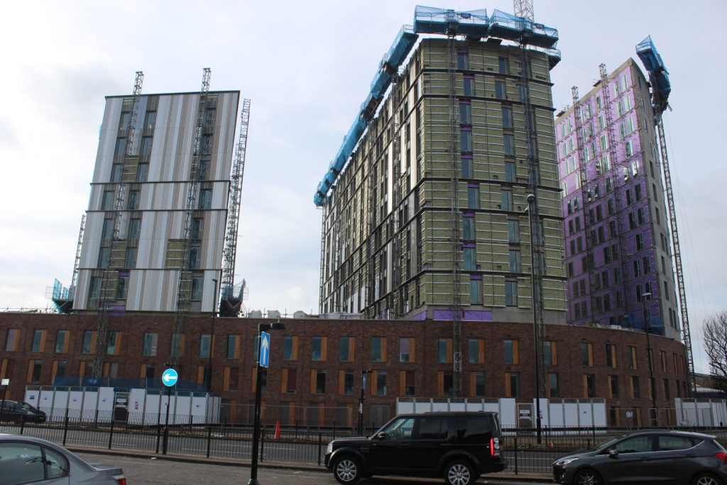 Paradise Street Longworth Rainscreen Cladding (3)