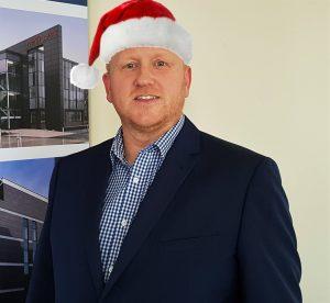Longworth Christmas Blog Gary Farnhill