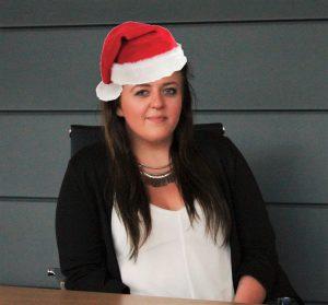 Longworth Christmas Blog Chloe Smith