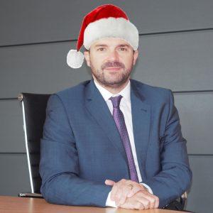 Longworth Christmas Advent Blog Paul Smith