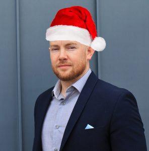 Longworth Christmas Advent Blog Steven Jones Steven Jones Christmas Advent Blog
