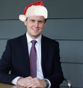 Longworth Christmas Blog Tom Mead